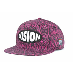 Vision Streetwear Vision Streetwear Vision Brains Snapback Cap