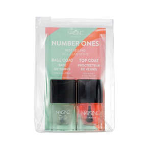 Nails Inc. - 'Number Ones' Base And Top Coat Duo Set