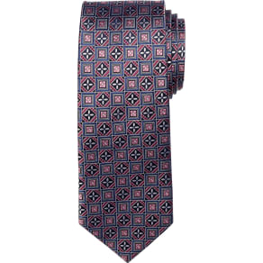 Reserve Collection Check Tie