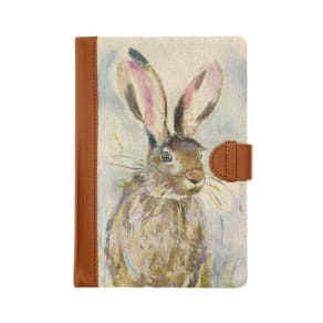 Voyage - 'Harriet Hare' Notebook Nb16009