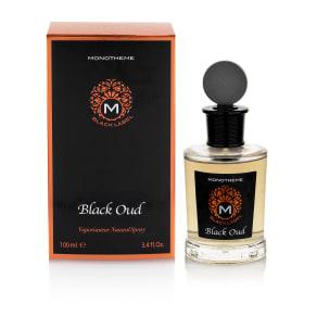 Monotheme Black Oud Vaporisateur Natural Spray 100ml