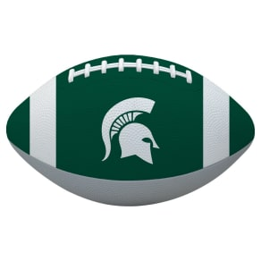 Ncaa Michigan State Spartans Rawlingshail Mary Football