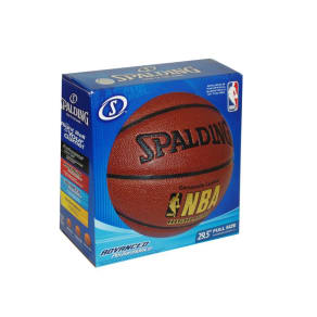 Spalding Nba Highlight Official Size Basketball 29.5 In.