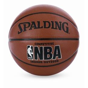 Spalding Nba Tack Soft Indoor/Outdoor Composite Basketball (29.5)