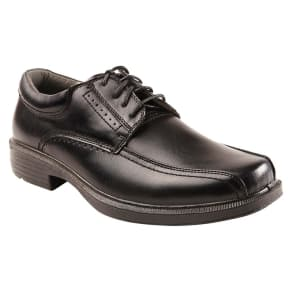 Men's Deer Stags Wide Width Adult Oxfords Williamsburg - Black 9W, Size: 9 Wide
