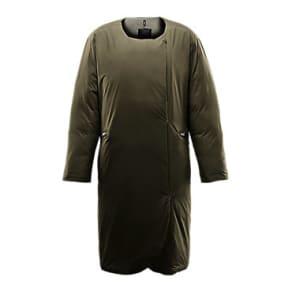 Womens Black Series Kimono Down 7d6