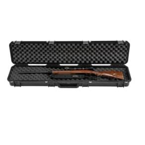 Skb Corp 3i-4909-Sr I-Series Single Rifle Case Black