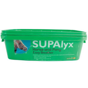 Nettex Horse and Pony Easy Breather