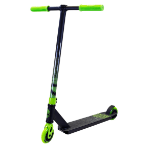 Madd Gear Whip Pro 2 Wheel Scooter - Green