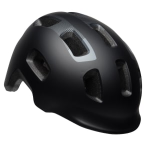 Bell Ripley Adult Commuter Helmet - Black/Grey