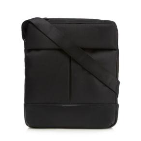 Jeff Banks Black Tablet Bag