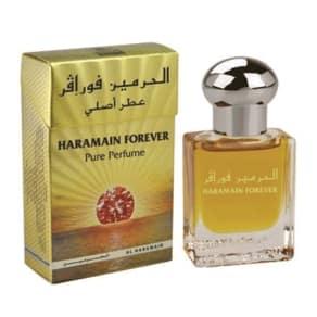 Al Haramain Forever Perfumed Oil 15ml Roll-On