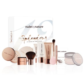 Nude by Nature 'Splendour' Gift Set