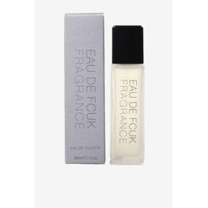 Eau De Fcuk Unisex Fragrance 30ml - Clear