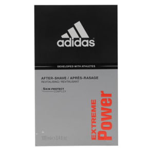 Adidas 100ml After Shave Mens