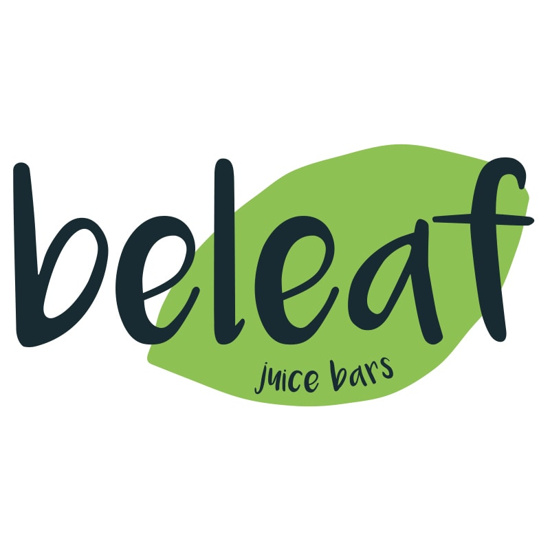 Beleaf Juice Bars
