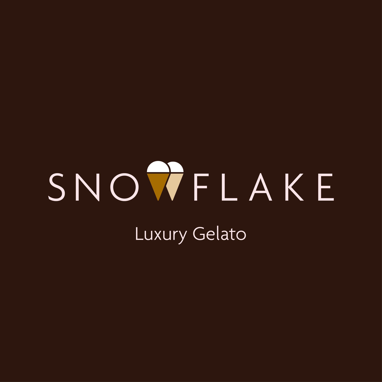 Snowflake Gelato