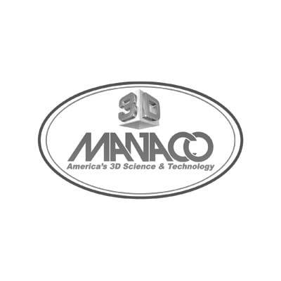 3D Manaco