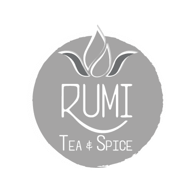Rumi Tea and Spice