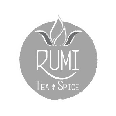 Rumi Tea and Spice