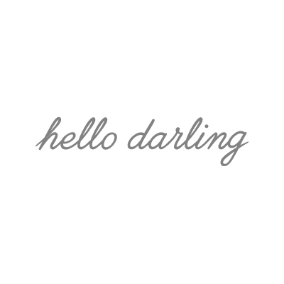 Hello Darling Hair Salon