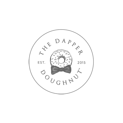 The Dapper Doughnut
