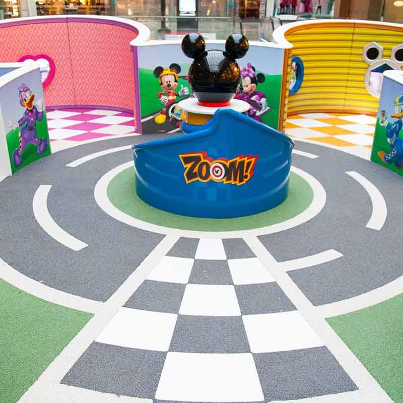 Disney Playworld