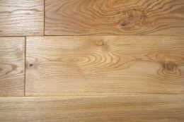 Natural Solid Oak Hardwax Oiled 20mm By 120mm By 300-1200mm