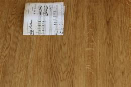 Select Engineered Flooring Oak UV Lacquered 13.5/2.5mm By 170mm By 1800mm