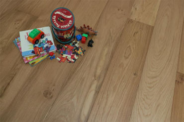 Natural Engineered Oak UV Oiled 14/3mm By 150mm By 400-1500mm