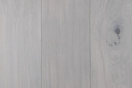 Natural Engineered Flooring Oak Bespoke UK Grey Hardwax Oiled 16/4mm By 220mm By 1500-2400mm