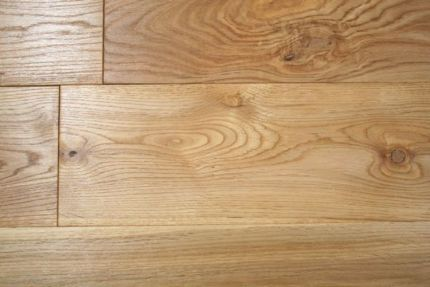Natural Engineered Flooring Oak UV Oiled 10/2mm By 150mm By 300-1500mm