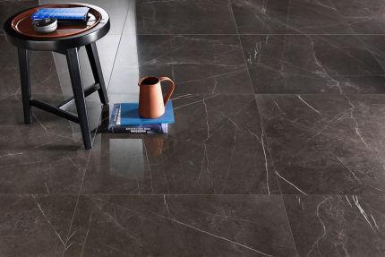 Porcelain Tile Apollo Grey 600mm By 600mm