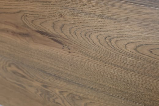 Natural Engineered Flooring Oak Roma Brushed UV Oiled 15/4mm By 200mm By 1800mm