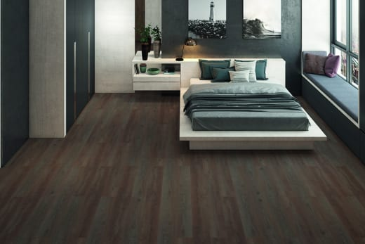 Aivary Oak Laminate Flooring 8mm By 193mm By 1380mm