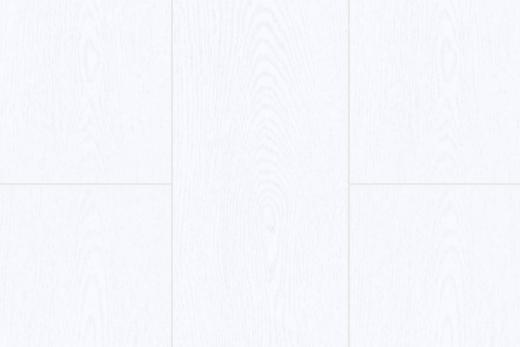 Opak Beyaz Snow White Laminate Flooring 8mm By 193mm By 1295mm