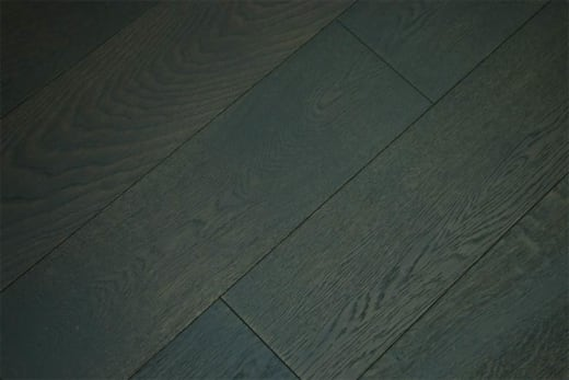 Select Engineered Flooring Oak Bologna Brushed UV Oiled 15/4mm By 220mm By 1800-2200mm