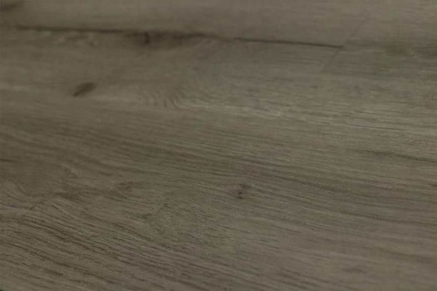 Flooring Vinyl Click Flooring Light Grey 4.2mm By 178mm By 1220