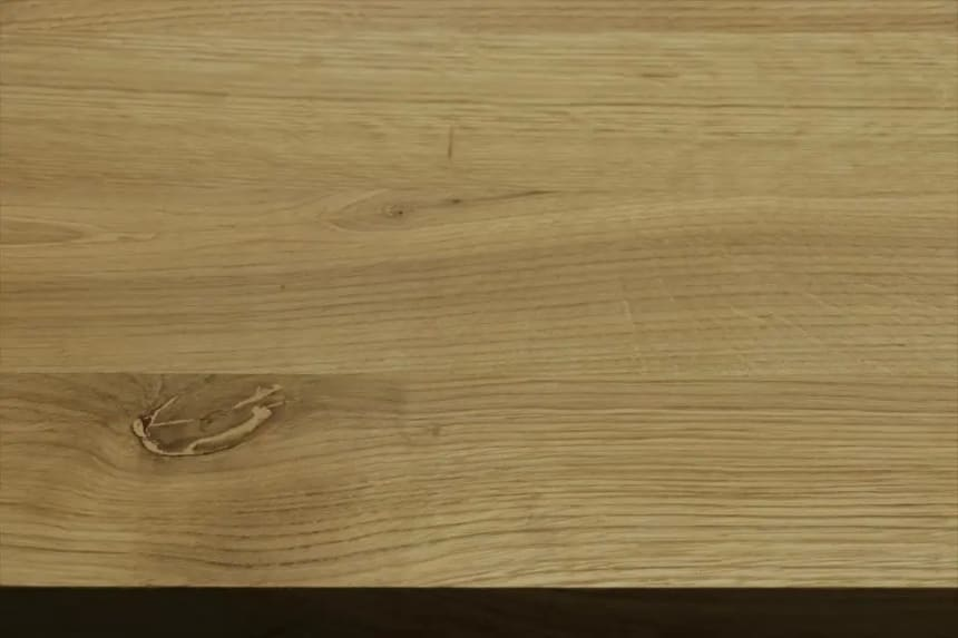 Full Stave Rustic Oak Worktop 36mm By 620mm By 2800mm