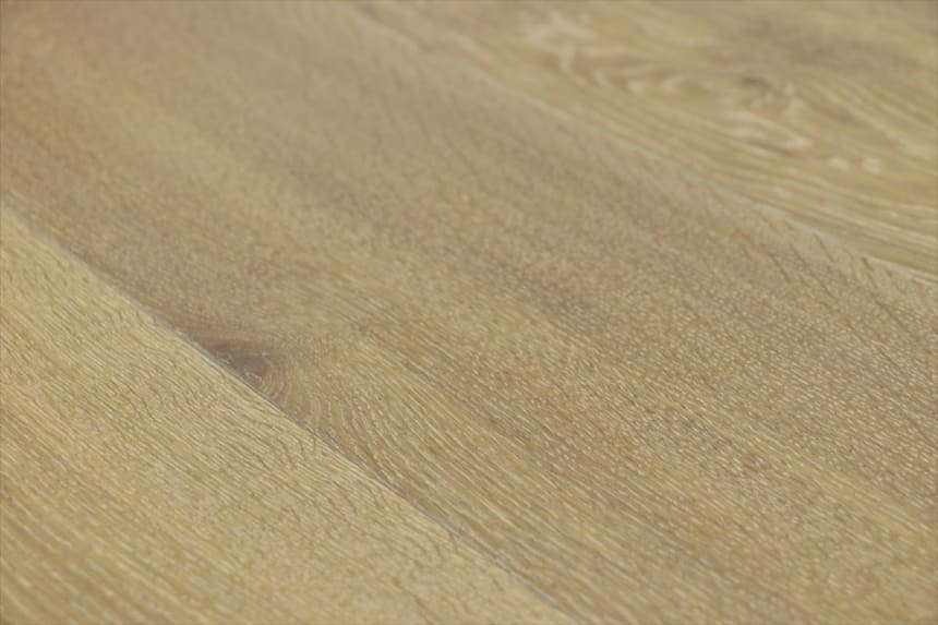 Natural Engineered Flooring Oak Bespoke Smoked Tiger Grey Hardwax Oiled 16/4mm By 220mm By 1900-2120mm