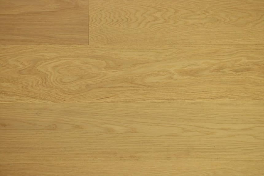 Prime Engineered Flooring Oak Non Visible Brushed UV Matt Lacquered 14/3mm By 178mm By 1000-2400mm