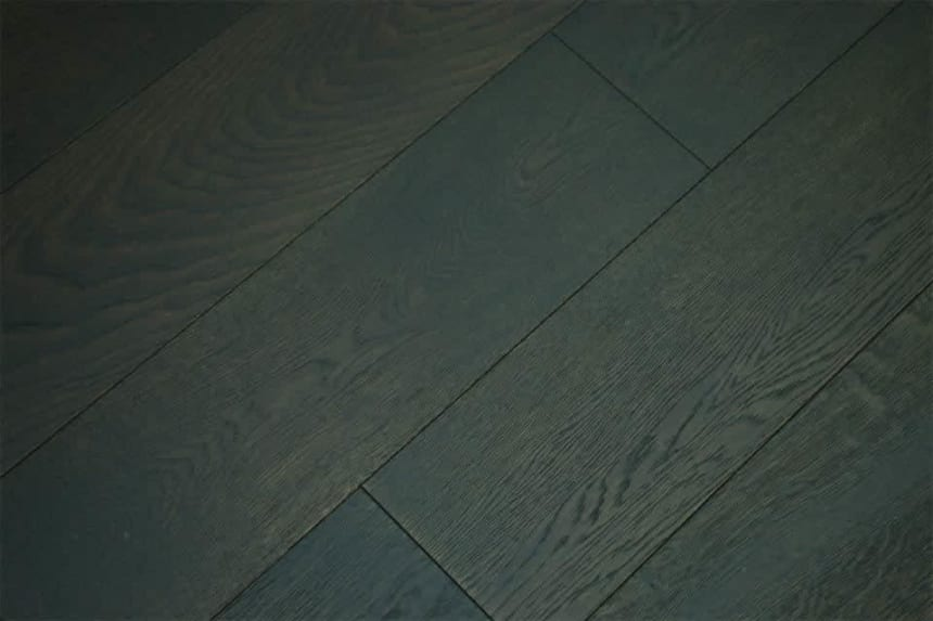 Natural Engineered Flooring Oak Bologna Brushed UV Oiled 15/4mm By 220mm By 1500-2200mm