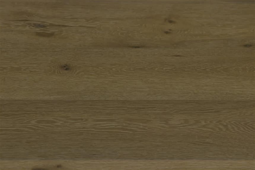 Natural Engineered Flooring Oak Click Dark Smoked Brushed White UV Oiled 14/3mm By 190mm By 1860mm