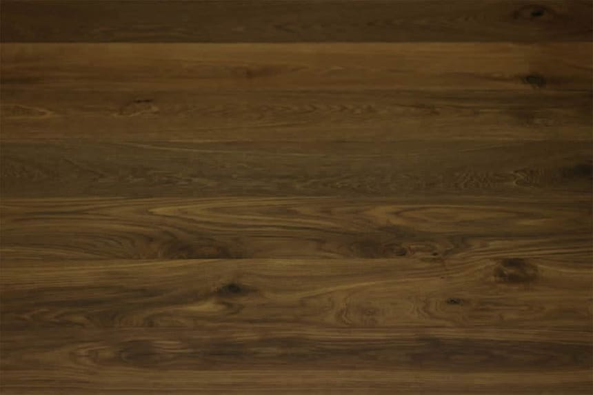 Natural Engineered Flooring Oak Honey Smoked Brushed Uv Oiled 14/3mm By 190mm By 1900mm