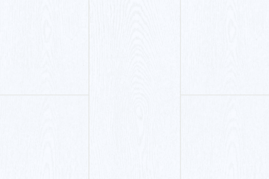 Opak Beyaz Snow White Laminate Flooring 8mm By 193mm By 1295mm