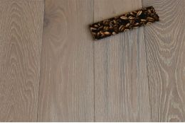 Natural Engineered Oak Sunny White UV Oiled 14/3mm By 190mm By 400-1500mm