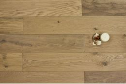 Solid Rustic Oak Country Vintage UV Oiled 20mm By 140mm By 300-1500mm