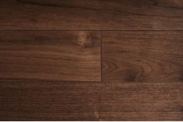 Prime Engineered American Walnut Flooring Click UV Lacquered 14/3.5mm By 146mm By 1805mm