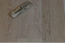 Prime Engineered Oak Sunny White Oiled 14/3mm By 140mm By 400-1500mm
