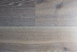 Natural Engineered Flooring Oak Silver Tiger Hardwax Oiled 16/4mm By 220mm By 1600-2400mm